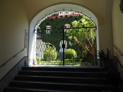 Prinzessinneninnenhof