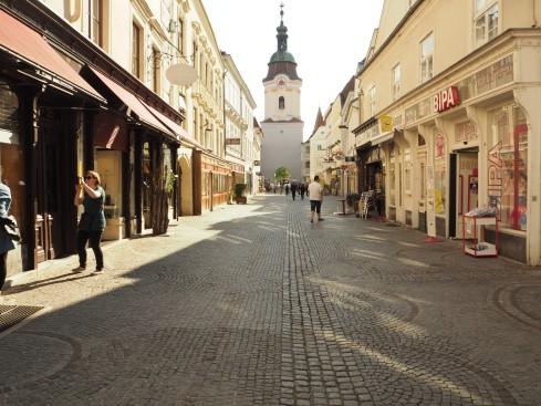 Innenstadt Krems