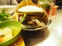 Saigon Burger