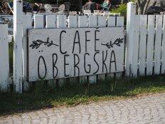 Bestes Gartencafé