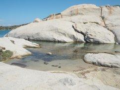 Spiaggia di Punta Tegge